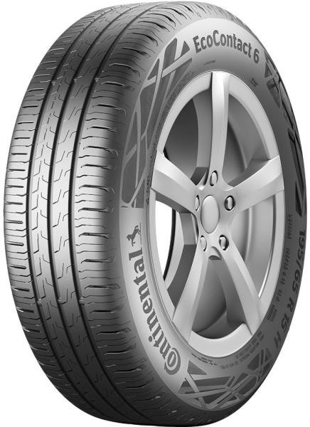 Continental ContiEcoContact 6 195/65 R15 91H