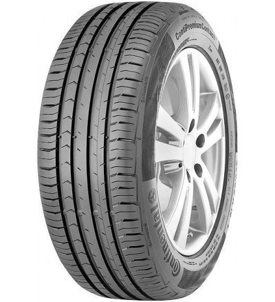 Continental ContiPremiumContact 5 215/60 R16 95H