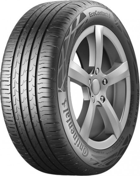 Continental EcoContact 6 215/50 R18 92W