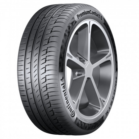 Continental PremiumContact 6 255/55 R20 110V