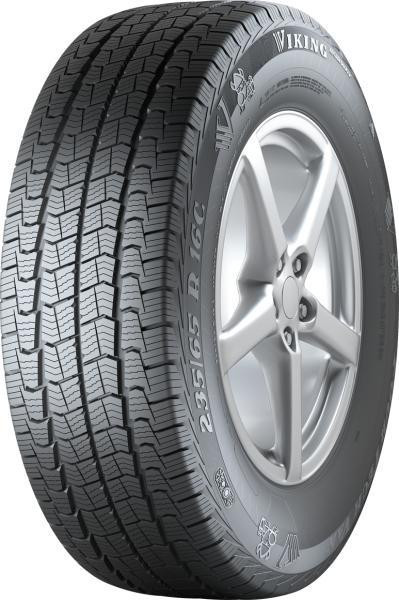 Viking FourTech Van 195/65 R16C 104/102T