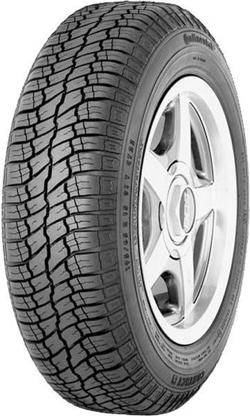 Continental ContiContact CT22 165/80 R15 87T