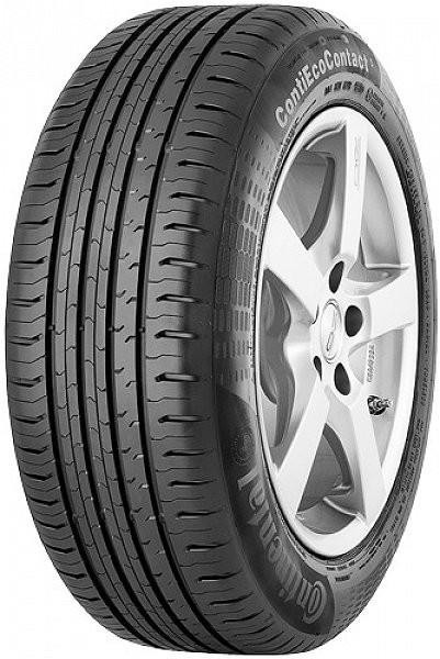 Continental ContiEcoContact 5 245/45 R18 96W