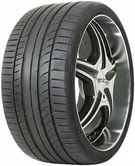 Continental ContiSportContact 5 XL 235/50 R18 101W