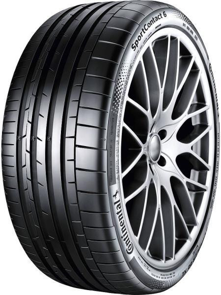 Continental SportContact 6 XL 315/25 ZR19 98Y