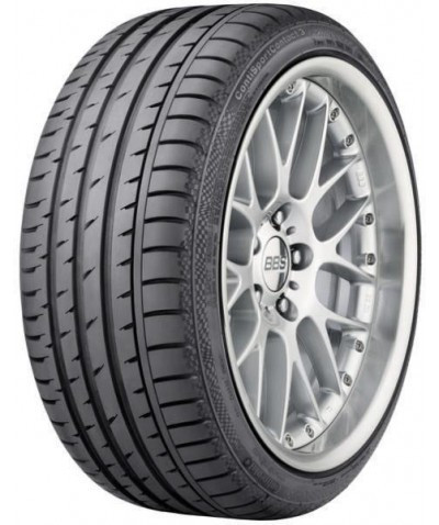 Continental ContiSportContact 3 255/40 R17 94W