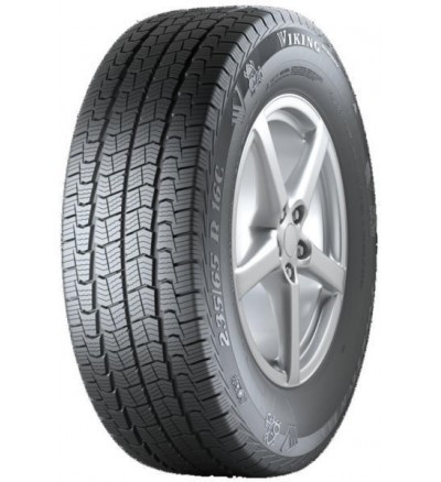 Viking FourTech Van 215/70 R15C 109/107R