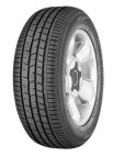 Continental ContiCrossContact UHP 255/55 R18 105W