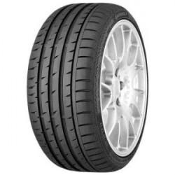 Continental ContiSportContact 5 MO FR 225/45 R17 91W