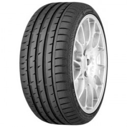 Continental ContiSportContact 5 SUV 235/60 R18 103W
