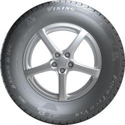 Viking FourTech Van 225/75 R16C 121/120R