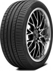 Continental ContiSportContact 5 235/55 R19 105W
