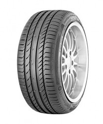 Continental ContiSportContact 5 SUV SSR 235/45 R19 95V