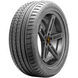Continental ContiSportContact 5 SUV SSR XL 255/55 R18 109H