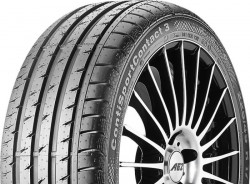 Continental ContiSportContact 5 SUV SSR XL 275/40 R20 106W