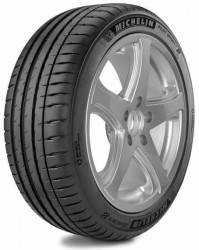 Michelin Pilot Sport 4 XL 225/45 ZR17 94Y