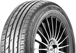 Continental ContiPremiumContact 2 LHD 195/50 R16 84V