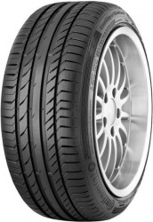Continental ContiSportContact 5 SUV SSR XL 255/50 R19 107W