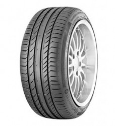 Continental ContiSportContact 5 SUV SSR XL 315/35 R20 110W