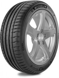 Michelin Pilot Sport 4 XL 225/50 R17 98Y