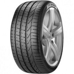 Pirelli P Zero Luxury XL 245/35 R20 95W