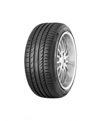 Continental ContiSportContact 5 SSR 225/50 R17 94W
