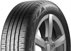 Continental EcoContact 6 185/55 R15 86V