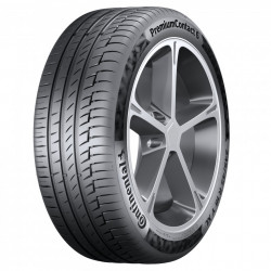 Continental PremiumContact 6 255/60 R17 106V
