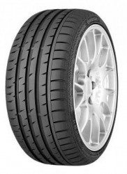 Continental ContiSportContact 3 SSR XL 235/45 R17 97W