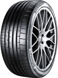 Continental SportContact 6 XL 255/40 R21 102Y