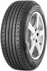 Continental ContiEcoContact 5 ContiSeal 245/45 R18 96W