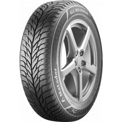 MATADOR MP62 ALL WEATHER EVO 195/60 R15 88H M+S 3PMSF