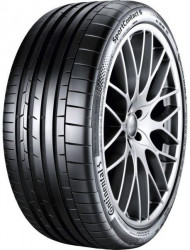 Continental SportContact 6 RO1 XL 245/40 R19 98Y