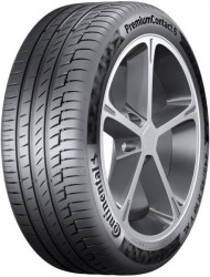 Continental ContiPremiumContact SSR 6 225/45 R19 92W