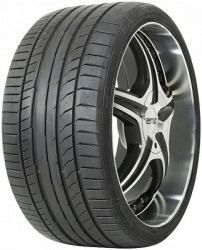 Continental ContiSportContact 5 ContiSeal XL 235/40 R18 95W
