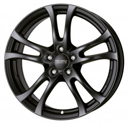 ANZIO TURN Black Matt 6.5x16 5x110 ET38 65.1mm