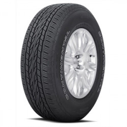 Continental ContiCrossContact LX2 205/ R16C 110/108S