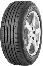 Continental ContiEcoContact 5 195/60 R15 88V