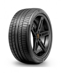 Continental ContiSportContact 5 SUV XL 235/45 R19 99V