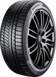 CONTINENTAL WINTER CONTACT TS870 FR 225/50/R17