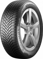 Continental AllSeasonContact 205/50 R17 89H