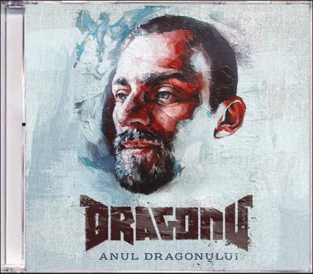 Poze Dragonu – Anul Dragonului (CD)
