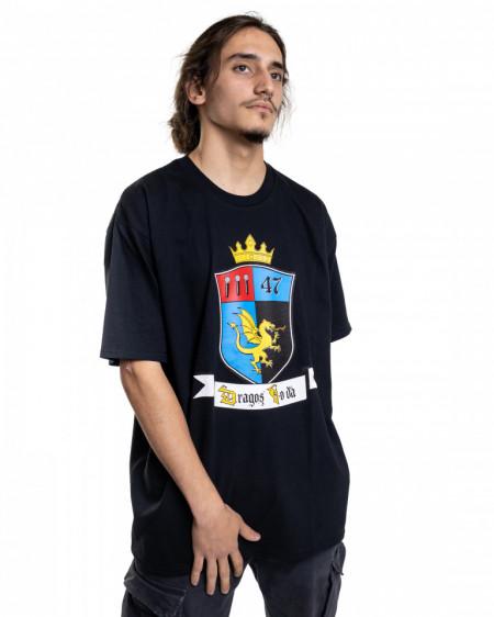 Tricou – Dragoș Vo'dă