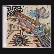 Dragonu' – Adio 47 Omu' Vechi (CD)