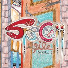 """Sticker """"Specii"""" + Album """"Specii - Usile"""" (cd gratuit)"""