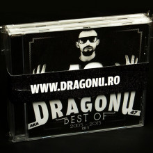 Dragonu – Best Of – 2005-2015 (Dublu CD)