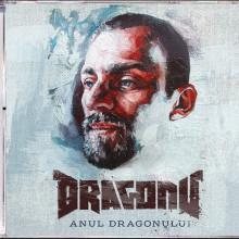 """Sticker """"Dragonu 47"""" + Album """"Dragonu – Anul Dragonului"""" (CD gratuit)"""