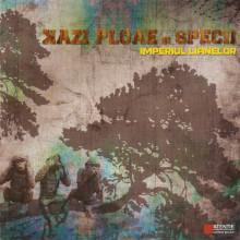 "Sticker ""Specii"" + Album ""Kazi Ploaie si Specii - Imperiul Lianelor"""