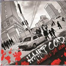 Haarp Cord – Vremuri din Urmă (CD)