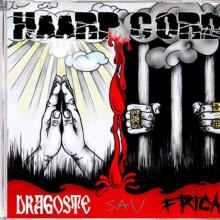 Haarp Cord – Dragoste si Frică (CD)